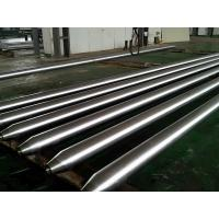Buy cheap Mandrel or Core Rod Forged Steel Shaft 4Cr5MoSiV1 4Cr5MoSiV from wholesalers