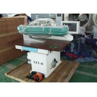 Buy cheap Hot Iron Laundry Steam Press Machine , Commercial Automatic Cloth Ironing Machine from wholesalers