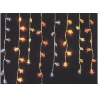 Buy cheap rubber wire LED string light / Christmas lighting, 230V from wholesalers