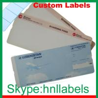 Buy cheap Thermal Boarding Cards from wholesalers