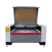 Buy cheap 1390 Size  Advertising Acrylic Letters Laser Cutting Machine with Leetro Control System from wholesalers