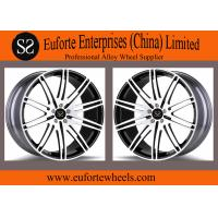 Buy cheap Susha wheels - Forged Performance Wheels VIA Strength Assurance Dust Free # SFW1005 from wholesalers
