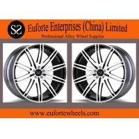 Susha wheels - Forged Performance Wheels VIA Strength Assurance Dust Free # SFW1005