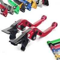 Buy cheap Customized OEM Adjustable Motorcycle Brake And Clutch Levers Hard Anodized Finish from wholesalers