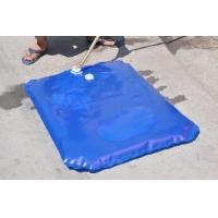 Buy cheap Nicelife Plastic Drinking Water Bag, Food-Grade PE, 80L, for Emergency Use (NBK-WB003) from wholesalers