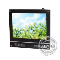 Buy cheap SD card or USB Digital Advertising Screen , 15 inch wall Mount from wholesalers