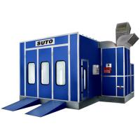 Buy cheap ST-B200 Spray Booth from wholesalers