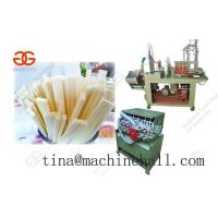 Buy cheap Disposable Chopstick Making Machine|Chopstick Forming Machine from wholesalers