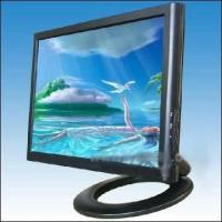 Buy cheap 15 TFT LCD Color TV with Monitor Function from wholesalers