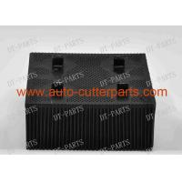 Buy cheap Black Square Foot Nylon Auto Cutter Bristle 92911001 To Gerber Cutter Machine XLC7000 GT7250 from wholesalers
