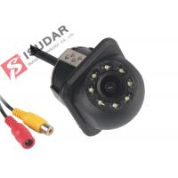 Buy cheap Volkswagen Ford Toyota Full HD Car DVR Camera With CMOS Imaging Sensor Snap In Design product