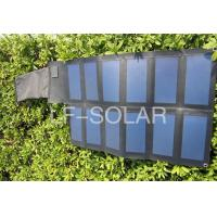 Buy cheap Flexible solar panel thin from wholesalers