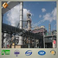 Buy cheap steel structure for chemical plant from wholesalers