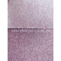 Buy cheap Colorful Glitter Foam Sheets For Handicraft Felt / OEM Foam Insulation Sheets from wholesalers