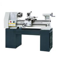 Buy cheap Bench Lathe Machine / Mini Hobby Lathe Machine For Processing Metal Workpiece from wholesalers