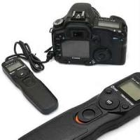 Buy cheap Remote Shutter Control digital cameras Remote Cord / Switch For Sony A500 / A450 Camera from wholesalers