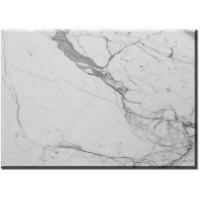 Buy cheap Indian Calacatie Gold marble subway tile Slab with 14 - 25 mm Thickness from wholesalers