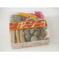 Buy cheap Aromatic Natural Leaf Musk Potpourri Bags Gift Set Chinese Incense from wholesalers