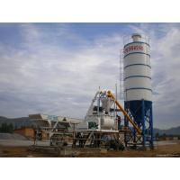 Buy cheap HZS35 Concrete Batching Plant, Central Concrete Batching Plant, Concrete product