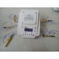 Buy cheap no needle mesotherapy machine,Mesotherapy machine no needle beauty electroporati from wholesalers