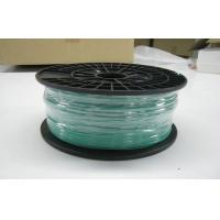 Buy cheap Green 1.75mm ABS PLA 3D Printing Filament , 3D Printer Filament from wholesalers
