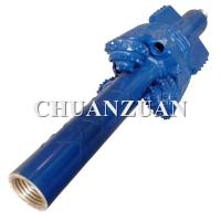 Buy cheap 300MM HDD Rock Reamers / IADC637 Horizontal Directional Drilling Cone Drill Bit from wholesalers