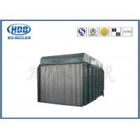 Buy cheap 80 Ton Gas Boiler Spare Parts , Tubular Steam Air Preheater For Boiler from wholesalers