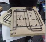 Buy cheap die making wood milling machine from wholesalers
