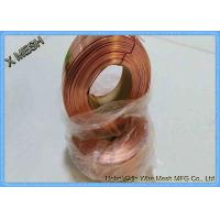Buy cheap Carton Flat Stitching Wire with Lowest Prices from wholesalers