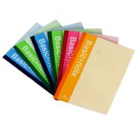 Buy cheap Cheap Soft Cover Notebook with different size (A4, A5...) and different color cover( Red, Blue...) from wholesalers