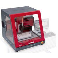 Buy cheap Compact German CNC Machine / Integrated PC Controller CNC Milling Machine Germany from wholesalers