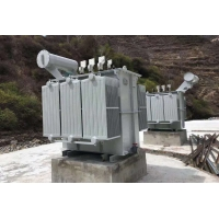 Buy cheap S13 Pad Mounted 630 KVA Electrical Transformers Parts from wholesalers