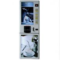 Buy cheap Commercial Capsule coffee vending machine from wholesalers