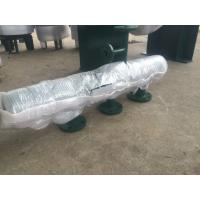 Buy cheap Sub Catchment Heat Exchange Equipment For Water Circulation System 145psi Pressure product