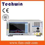 Buy cheap Techwin Brand Frequency Spectrum Analyzer /Signal Analyzer TW4900 from wholesalers