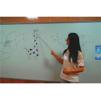 Buy cheap Matte-white Color Dry Erase Writing Board for Meeting Rooms ,  Dry Erase Board product