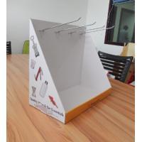 Quality Custom Laminated POP Paper Cardboard Display Dump Bins with ...