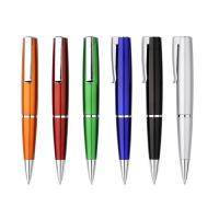 Buy cheap personalized cartoon pen with 4 color printing, cartoon ball pens from wholesalers