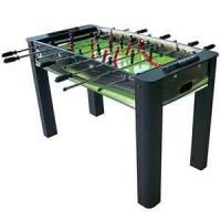 Buy cheap PVC steel playing rods fat cat fireball foosball soccer table calgary with handles from wholesalers