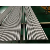 Buy cheap ASME SA213 TP316L Stainless Steel Seamless Tube For Boiler from wholesalers
