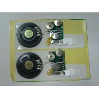 Buy cheap Custom Sound module for greeting cards promotion 2015 from wholesalers