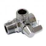 Buy cheap Brass shower diverter value from wholesalers
