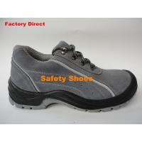 2015 Popular Men's Safety Shoes Steel Toe Safety Shoes