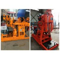 Buy cheap Underground Small Hydraulic Soil Test Drilling Machine for SPT Sampling from wholesalers