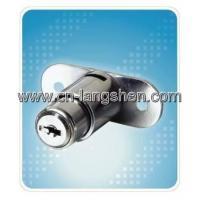 Push drawer lock