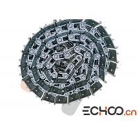 Buy cheap OEM PC20UU3 Mini Komatsu Excavator Tracks Chain Assy / Track Link Assy from wholesalers