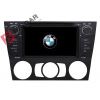 Buy cheap Support Digital TV Double Din Dvd Gps Car Stereo , BMW E92 Sat Nav For Manual Air Condition product