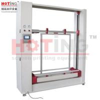 Buy cheap Screen printing screen coater from wholesalers