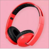 Buy cheap Excellent design Over Ear Stereo Headphones Earphones with Adjustable Heavy deep bass sound with newest structure design from wholesalers