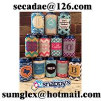 Buy cheap neoprene beer sleeve,stubby holder manufacturers,stubby holders melbourne,koozie jersey from wholesalers